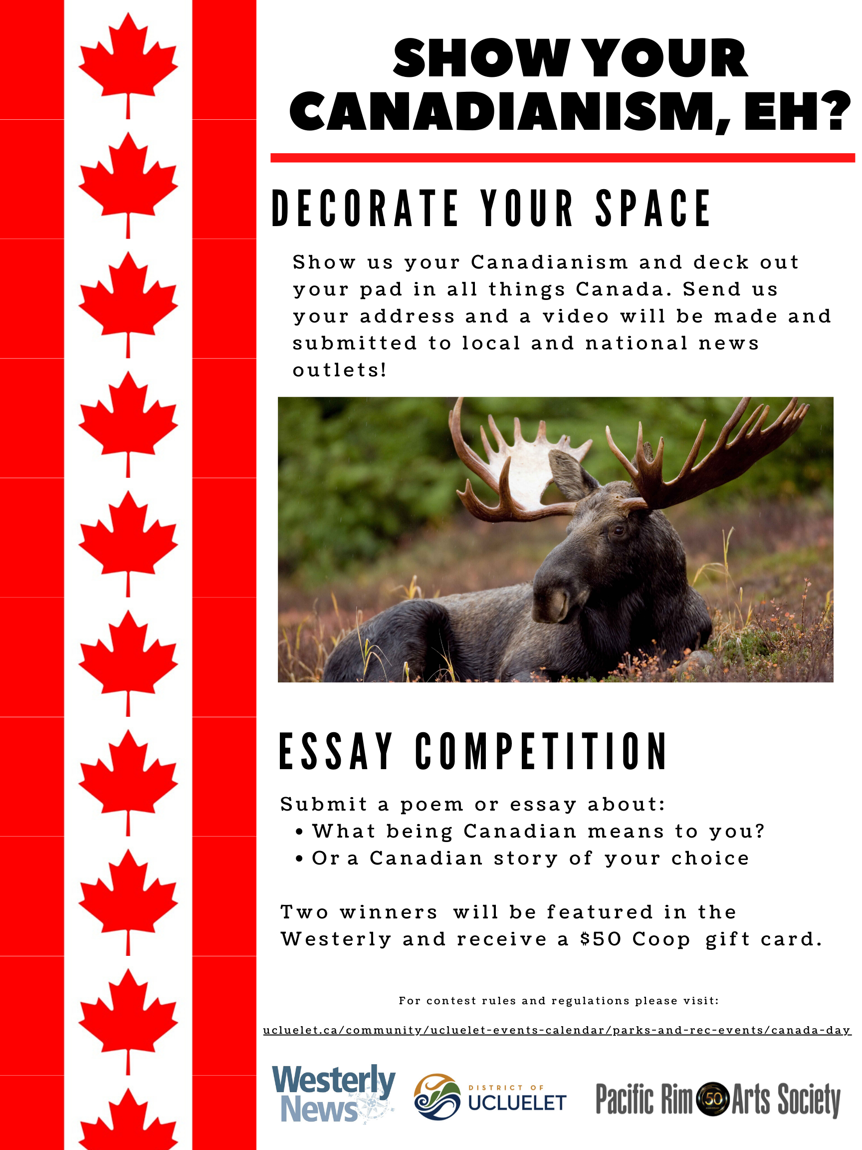 Canada Day Poster Final