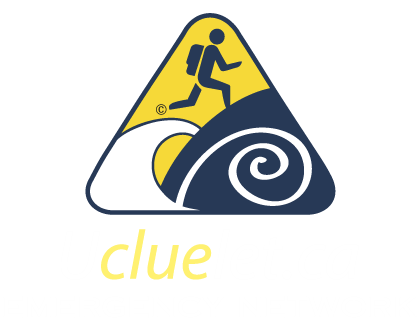 Ucluelet Emergency Network Logo