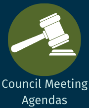 Council Meeting Agendas