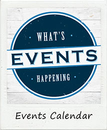 Ucluelet Events Calendar