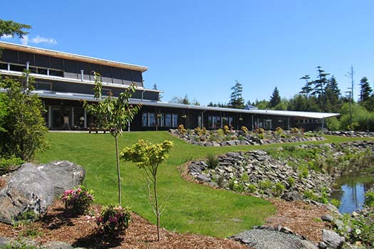 ucluelet community centre