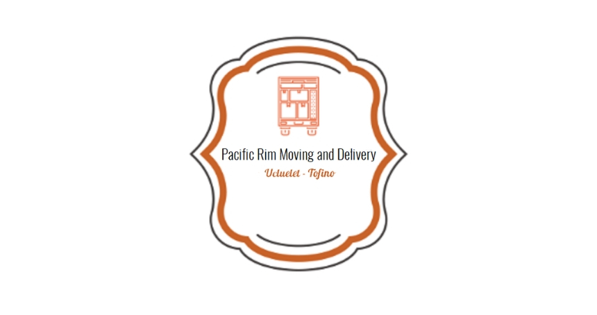 Pacific Rim Moving and Delivery