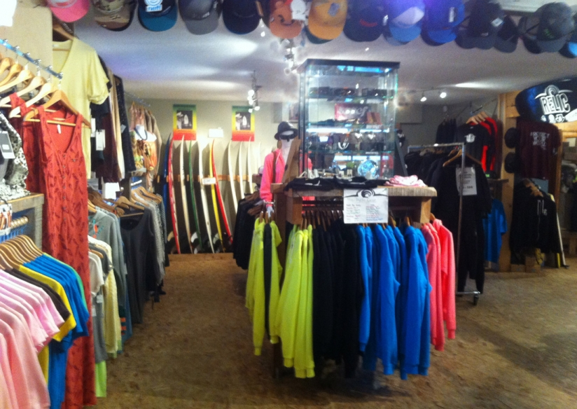 Relic Surf Shop