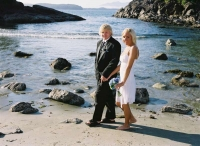 West Coast Weddings with Marilyn McEwen Photography