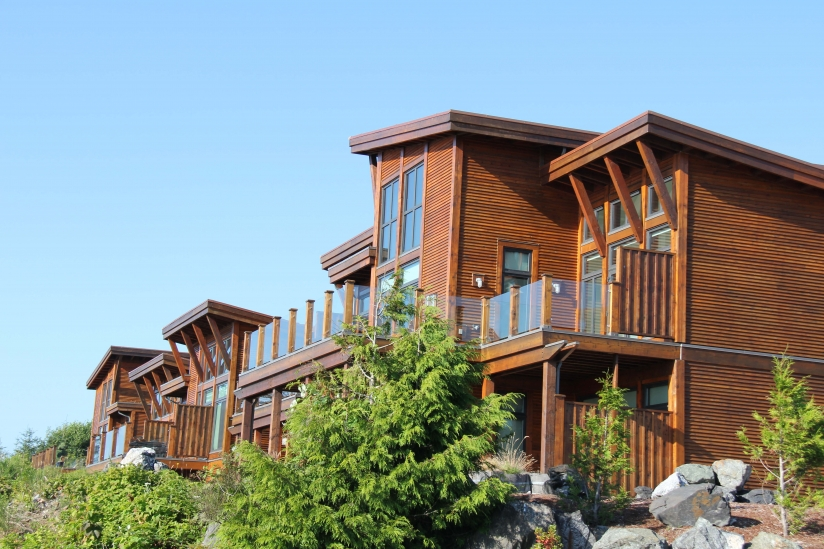 Natural Elements Vacation Rentals