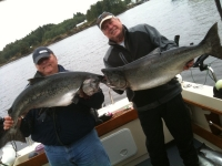 Alan Boyds' Wild Pacific Charters
