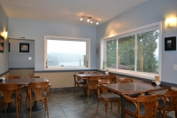 The Blue Room - A West Coast Bistro