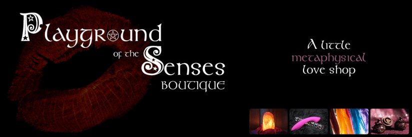 Playground of the Senses Boutique