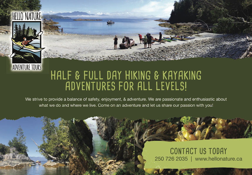Hello Nature Adventure Tours