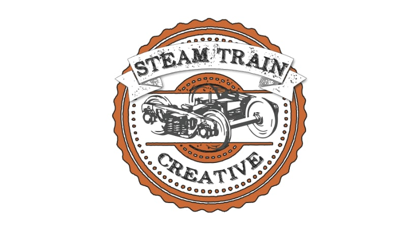 Steam Train Creative