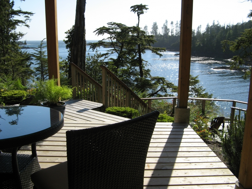 Reef Point Oceanfront B&B